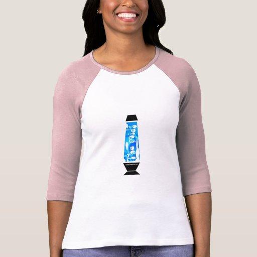 Jersey de las señoras del logotipo del Mids Camiseta