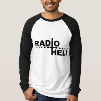 Jersey de radio Sleve del infierno