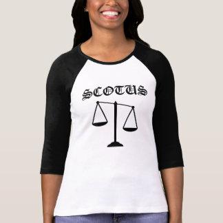 Jersey de SCOTUS - Ginsburg Tshirts