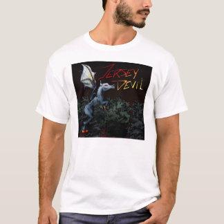 Jersey Devil (front only)- True Believer Line T-Shirt