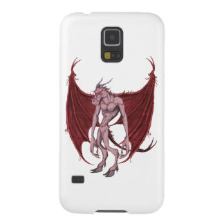 JERSEY DEVIL GALAXY S5 COVERS