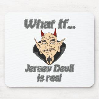 Jersey Devil Mouse Pad