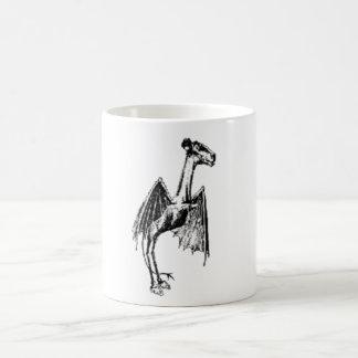 Jersey Devil Coffee Mugs