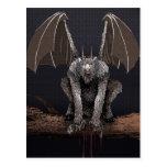 Jersey Devil Postcard