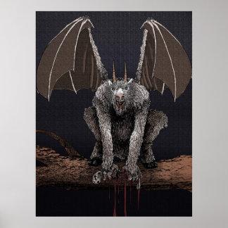 Jersey Devil Poster