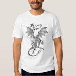 Jersey devil tshirts