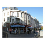 Jersey - Excursión to Gorey Pier Tarjeta Postal