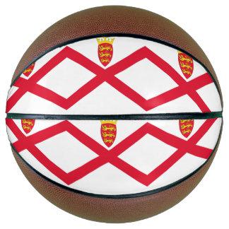 Jersey Flag Basketball