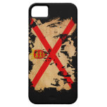 Jersey Flag iPhone 5 Cover