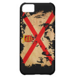 Jersey Flag iPhone 5C Cover