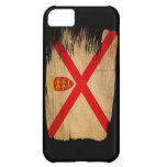 Jersey Flag iPhone 5C Covers