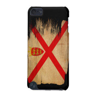 Jersey Flag iPod Touch 5G Cover