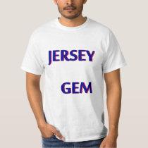 Jersey Gem T-Shirt