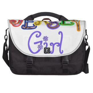 Jersey Girl Bag Laptop Computer Bag