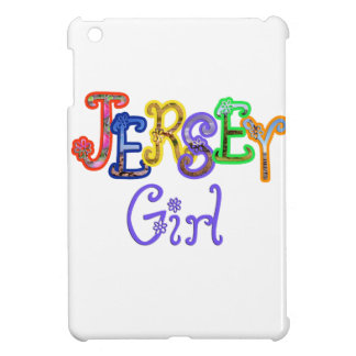 Jersey Girl Case Cover For The iPad Mini
