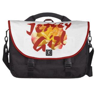 Jersey Girl Commuter Laptop Bag