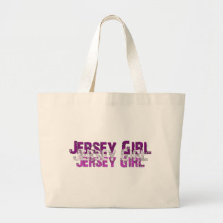 JERSEY GIRL gifts greetings Tote Bag