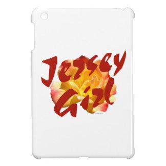 Jersey Girl iPad Mini Case