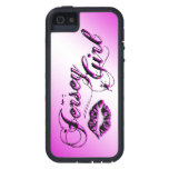 Jersey Girl iPhone 5s Form Factor Tough Xtreme iPhone 5 Covers
