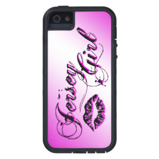 Jersey Girl iPhone 5s Form Factor Tough Xtreme iPhone SE/5/5s Case