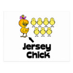 Jersey Girl one of a kind Post Cards