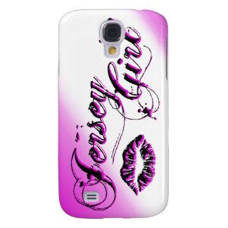 Jersey Girl Samsung Galaxy S4 Case