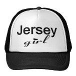 Jersey Girl Trucker Hats