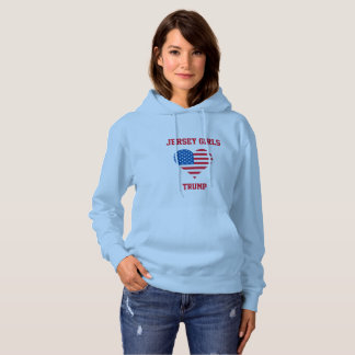 Jersey Girl Trump Shirt