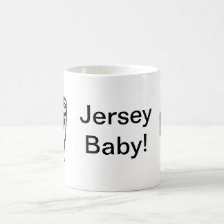 Jersey Goods Coffee Mug