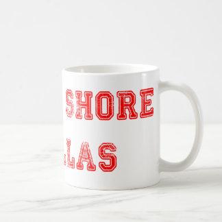 Jersey Gorillas Coffee Mug