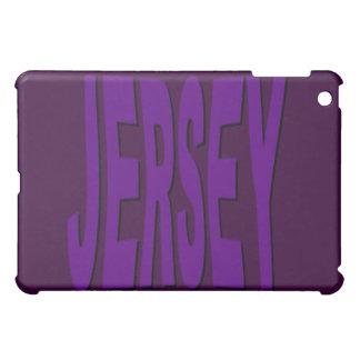 Jersey iPad Case