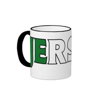 Jersey - Italy Coffee Mug