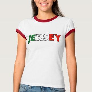 Jersey - Italy Shirt