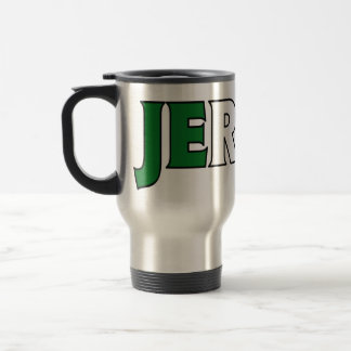 Jersey - Italy Travel Mug