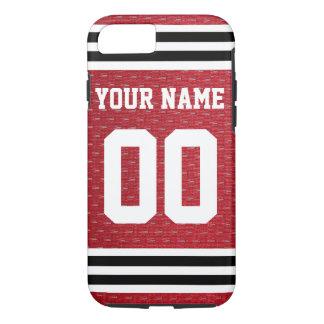 Jersey modificado para requisitos particulares del funda iPhone 7
