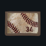 "Jersey NUMBER or YOUR MONOGRAM Baseball Wallet<br><div class=""desc"">Cheap Baseball Gifts for Players. Type in YOUR TEXT or Delete. Inexpensive Nylon Baseball Wallets or choose from several different baseball wallet styles. Call Rod or the designer Linda for Design CHANGES or HELP: 239-949-9090 Personalized Wallets for boys and men. Type in his Jersey NUMBER or YOUR MONOGRAM Baseball Wallet...</div>"