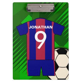 Jersey personalizado del fútbol del fútbol