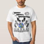 Jersey Pinball Association PinGolf Shirts