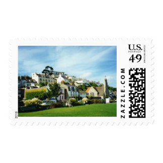 Jersey Postage