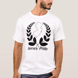 Jersey Pride T-Shirt