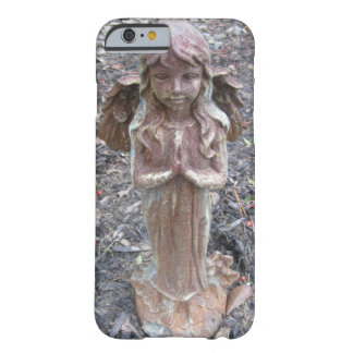 Jersey Shore angel of hope Iphone 6 Case