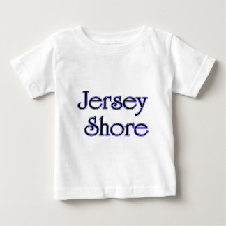 Jersey Shore blue Baby T-Shirt