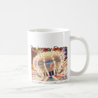 Jersey Shore - Boardwalk Himalaya Coffee Mug