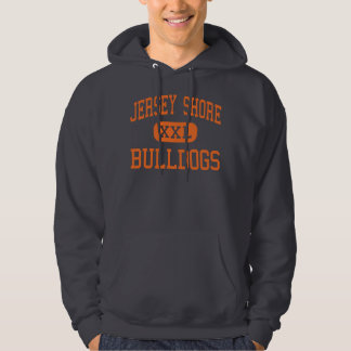 Jersey Shore - Bulldogs - Senior - Jersey Shore Hoodie