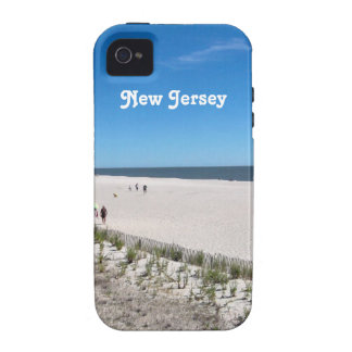 Jersey Shore Vibe iPhone 4 Covers