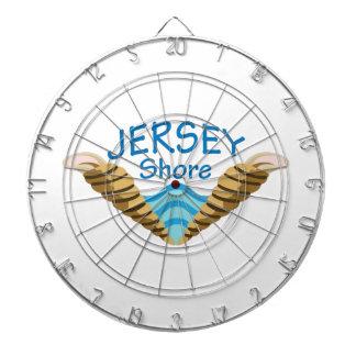 JERSEY SHORE DARTBOARDS