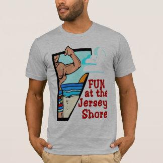 Jersey Shore Fun T-Shirt