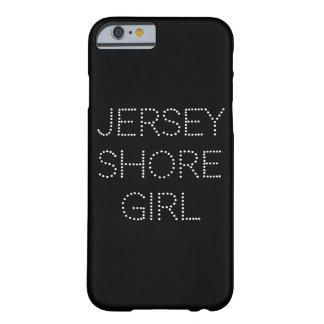 Jersey Shore Girl Barely There iPhone 6 Case