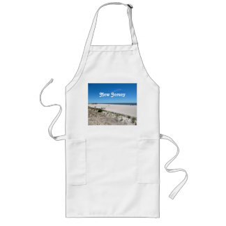 Jersey Shore Long Apron