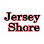 Jersey Shore Post Cards